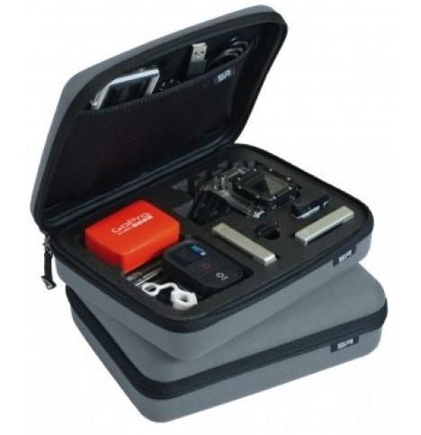 Кейс SP POV Case Small GoPro-Edition grey (52034)