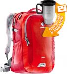 Рюкзак Deuter Giga 28 Fire Cranberry
