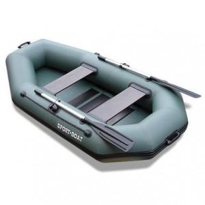 Надувная гребная лодка Laguna  L 250 LS