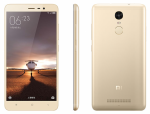Смартфон Xiaomi Redmi Note 3 Pro 16 GB (Gold)