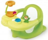 Стульчик для купания Smoby 'Cotoons' с игровой панелью, зеленый (110606)