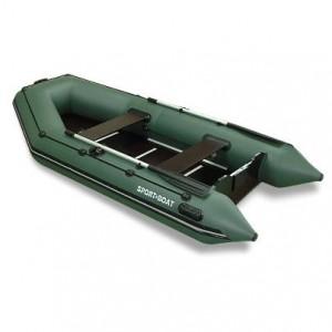 Надувная моторная лодка Neptun N 290 LК *