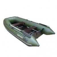 Надувная моторная лодка Альфа  А 310 LК *