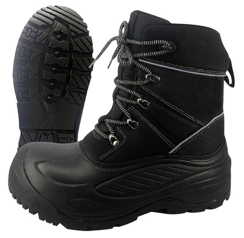 Купить Ботинки зимние Norfin 'Discovery' (комбинирован., вкладыши) -30 ° / р. 40 (14960-40)