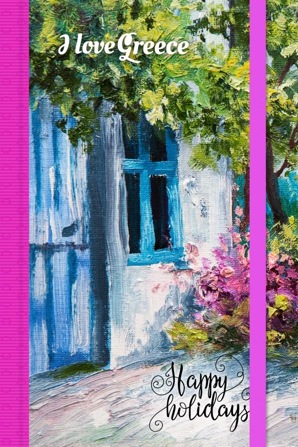 Купить Блокнот. Под оливковым деревом, А. Сидорова, 978-5-699-90312-2