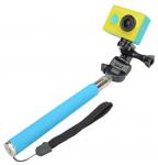 Монопод для камеры Xiaomi Yi Sport Blue 105 см Лицензия (Р26972)