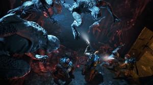 скриншот Gears of War 4 Xbox One #3