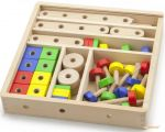 Конструктор Viga Toys (50490VG)