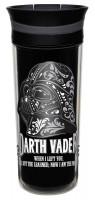 Подарок Термокружка ZAK SWRG-R560 'Star Wars Insulated Travel Mug featuring Darth Vader' 473 мл