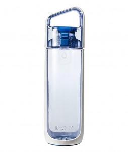 Подарок Спортивная бутылка для воды KOR DELTAS3 Delta Water Bottle Clear Water 500 мл