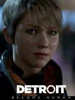 игра Detroit Become Human PS4