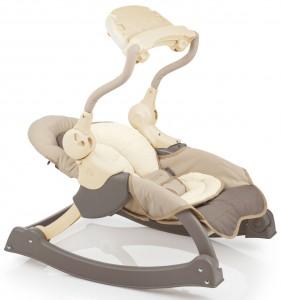 Кресло-качалка Weina MusiCozzi Magic (4003.101.01)