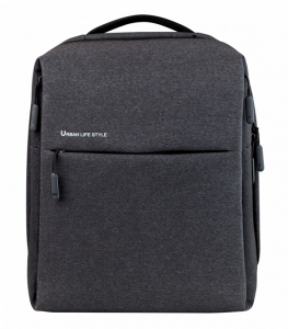 Рюкзак Xiaomi Mi minimalist urban Backpack Dark Grey (Р26129)