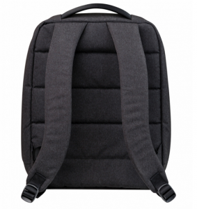 фото Рюкзак Xiaomi Mi minimalist urban Backpack Dark Grey (Р26129) #6