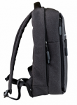 фото Рюкзак Xiaomi Mi minimalist urban Backpack Dark Grey (Р26129) #2