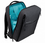 фото Рюкзак Xiaomi Mi minimalist urban Backpack Dark Grey (Р26129) #7