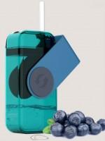 Подарок Бутылка Asobu JB300 The Juicy Drink Box  Kids Blue 300 мл