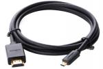 Кабель Micro HDMI для подключения камеры к ТВ или ПК (Р26086)