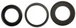 Комплект адаптеров под линзы adapter ring (37mm, 52mm, 58mm) для экшн-камеры Xiaomi Yi SY-519 (Р27315)