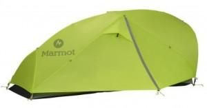 Палатка Marmot Force 1P green lime-steel (MRT 27290.4713)