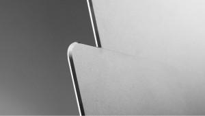 Фото Коврик для мыши Xiaomi Mouse Mat 240 x 180 1144600004 (Р09629) #2