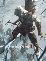 Книга Мир игры Assassin's Creed 3