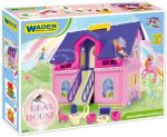 Домик для кукол Wader (25400)