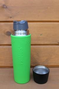 фото Термос Primus TrailBreak EX Vacuum Bottle 1.0 L Moss (737958) #7