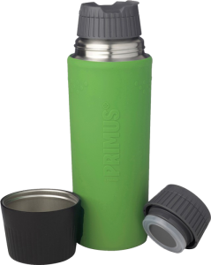 фото Термос Primus TrailBreak EX Vacuum Bottle 1.0 L Moss (737958) #2