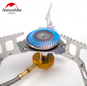 Газовая горелка NatureHike NH15L399-T