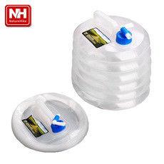 Купить Складная канистра для воды NatureHike, 10 л (NH14S002-T)