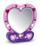 Набор для творчества Melissa & Doug 'Создай свое зеркальце-сердечко' (MD3349)