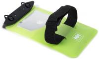 Гермочехол для смартфона NatureHike 6 inch, grass green (NH15S004-D)