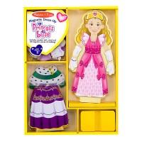 Магнитная одевалка Melissa & Doug 'Одень принцессу Элизу' (MD3553)