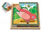 Кубики  Melissa & Doug 'Домашние животные' (MD3771)