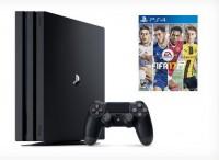 Приставка PlayStation 4 Pro 1000gb + FIFA 17