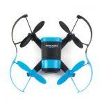 фото Квадрокоптер JXD 512W 90мм WiFi камера (синий) (45097) #3