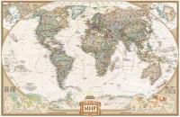 Книга Карта мира