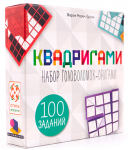 Настольная игра Стиль Жизни 'Квадригами' (320866)