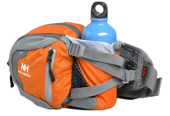 Купить Сумка на пояс NatureHike 'Bag & bottle' (NH15Y003-B)