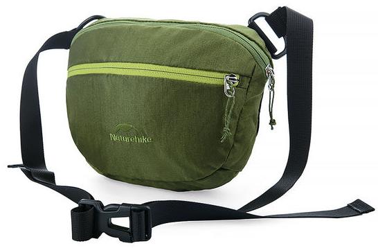 Купить Сумка универсальная NatureHike, green (NH16B002-X)