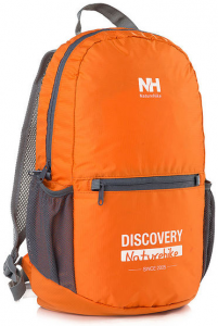 Рюкзак NatureHike, orange (NH15A001-B)