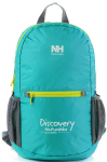 Рюкзак NatureHike, peacock blue (NH15A001-B)