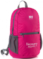 Рюкзак NatureHike, pink (NH15A001-B)