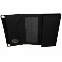 Солнечная панель раскладная Soshine W10 (10Вт) (11-1059)