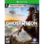 игра Tom Clancy's Ghost Recon: Wildlands Xbox One