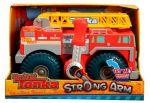 Автомобиль Tonka 'Моя первая Пожарная машина' (07700)