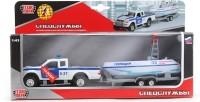 Игровой набор Технопарк 'Водная милиция' (SL767WB-SB-P)