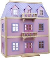 Многоэтажный Деревянный Домик Melissa & Doug (MD4570)