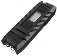 Фонарь многофункциональный Nitecore Thumb (2xLED+2хRED, 85 люмен, 6 режимов, USB) (6-1212)